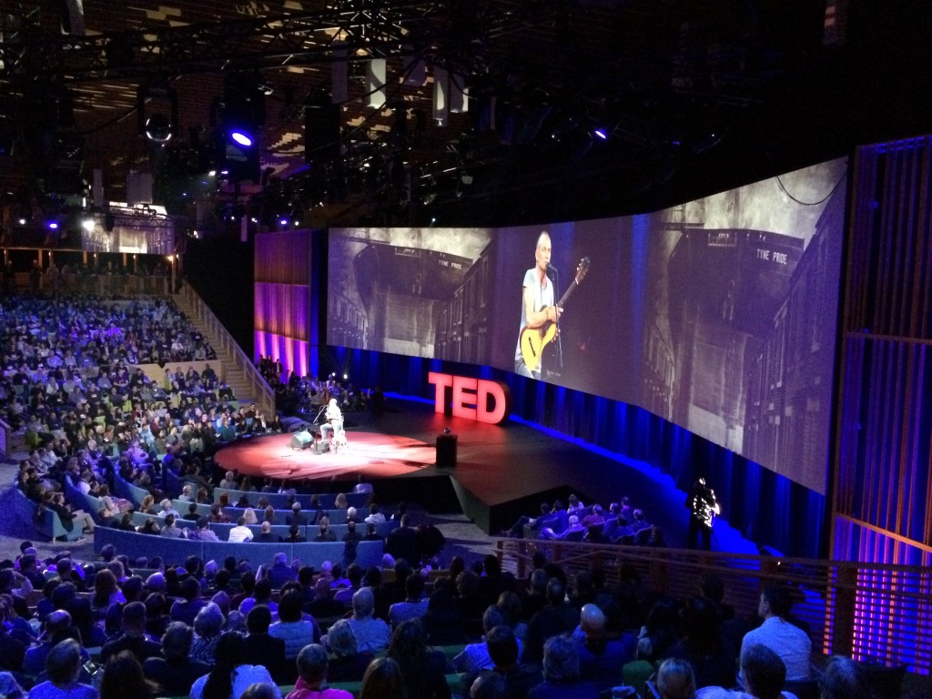 TED2014